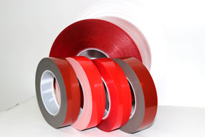 Custom Tape Manufactures Dedicated to Its Customers