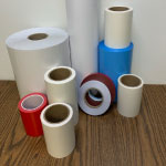 Double Coated & Transfer Tapes