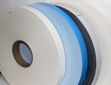 Tape  Converting and Supply Services You Can Depend Upon